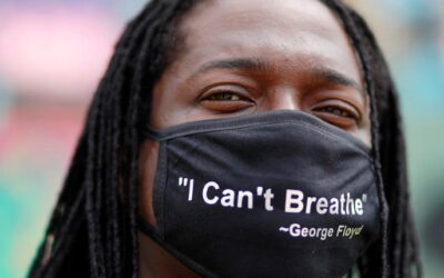 A Nation That Is Divided By Injustice and Racism: Why Are African Americans Struggling To Breathe?