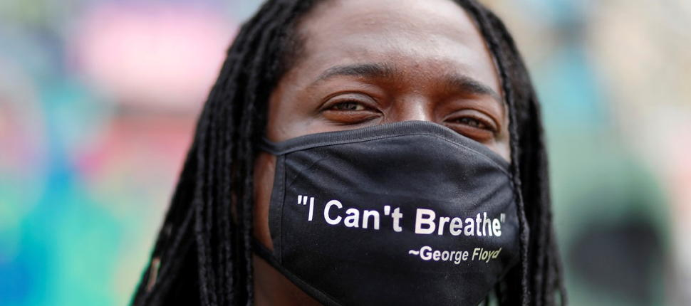 I Can't Breathe: Understanding Cultural Trauma, Grief & Mourning Experienced by African Americans